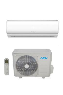 MDV RAG-035B-SP inverteres oldalfali monosplit klímaberendezés 3,5KW R32