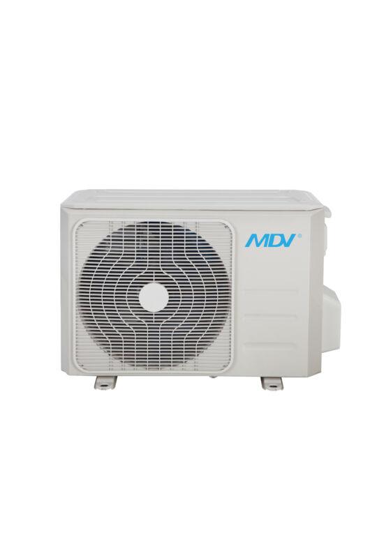 MDV RM2B-053B-OU Multi kültéri egység max 2 beltéri egység 5,3KW R32