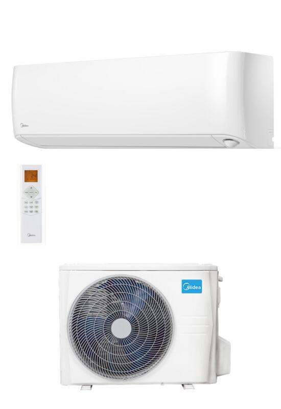 Midea MOP-12-SP Oasis Plus oldalfali klíma WIFI vezérlés 2,6KW R32